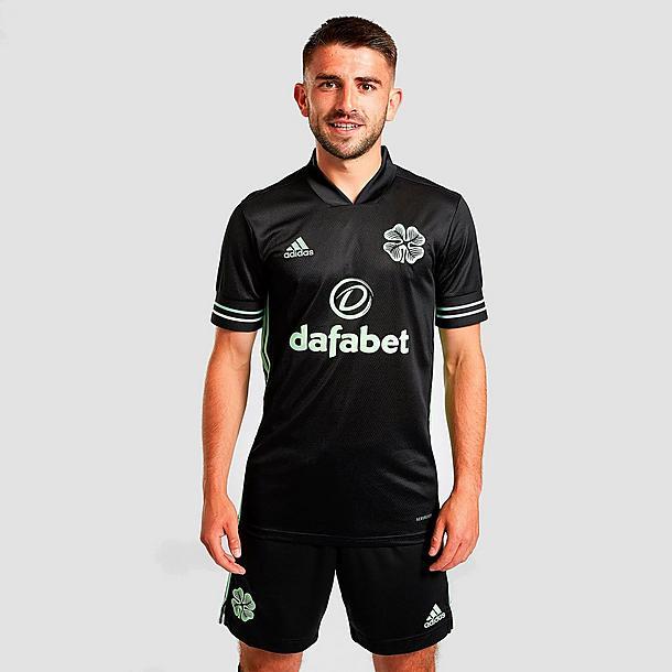 Men's adidas Celtic FC Pre-Match Soccer Jersey  JD Sports
