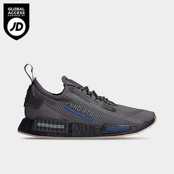 Men's adidas Originals x NASA NMD R1 Spectoo Casual Shoes
