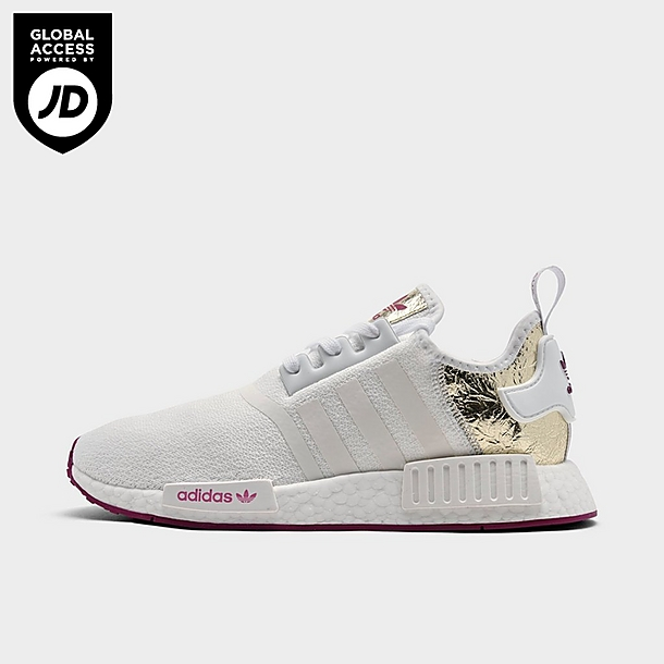Women's adidas Originals NMD R1 Casual Shoes| JD Sports