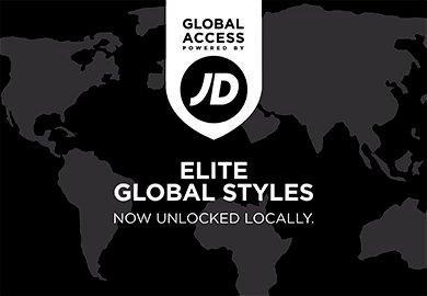 Elite global styles, unlocked locally.
