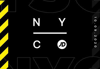 For cool kicks and all your sportswear essentials in New York, JD NY Times Square is going to be a one-stop shop to level up your entire wardrobe.