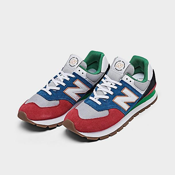 Men's New Balance 574 Rugged Casual Shoes| JD Sports