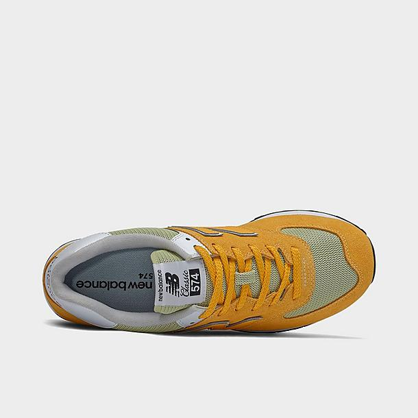 par Céntrico Violín  Men's New Balance 574 Casual Shoes| JD Sports