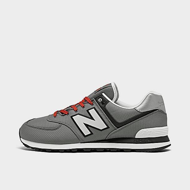 men new balance 574 grey