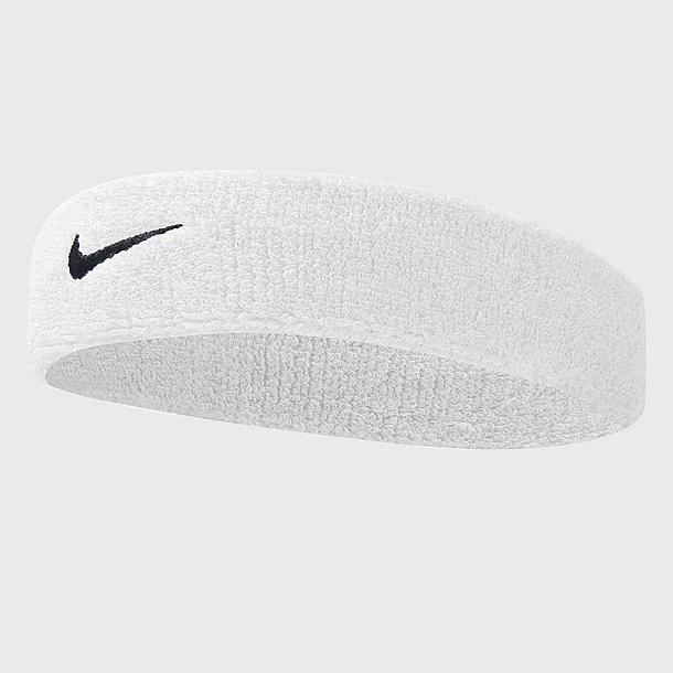 Víspera de Todos los Santos Comprensión factor  Nike Swoosh Headband  JD Sports