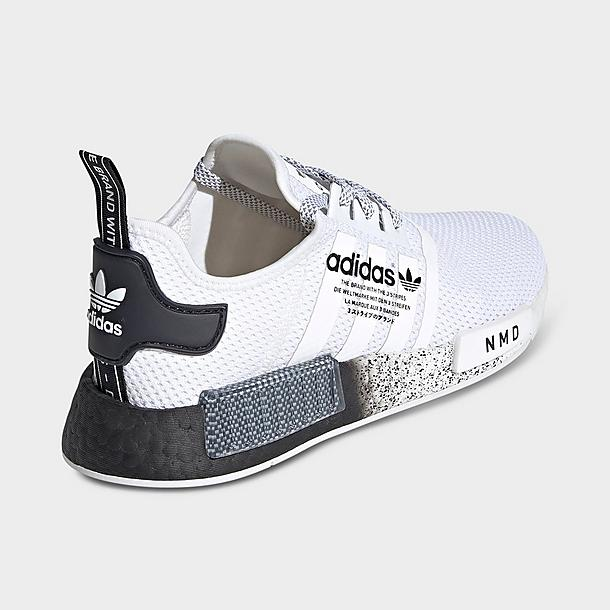 Men's adidas Originals NMD R1 Casual Shoes