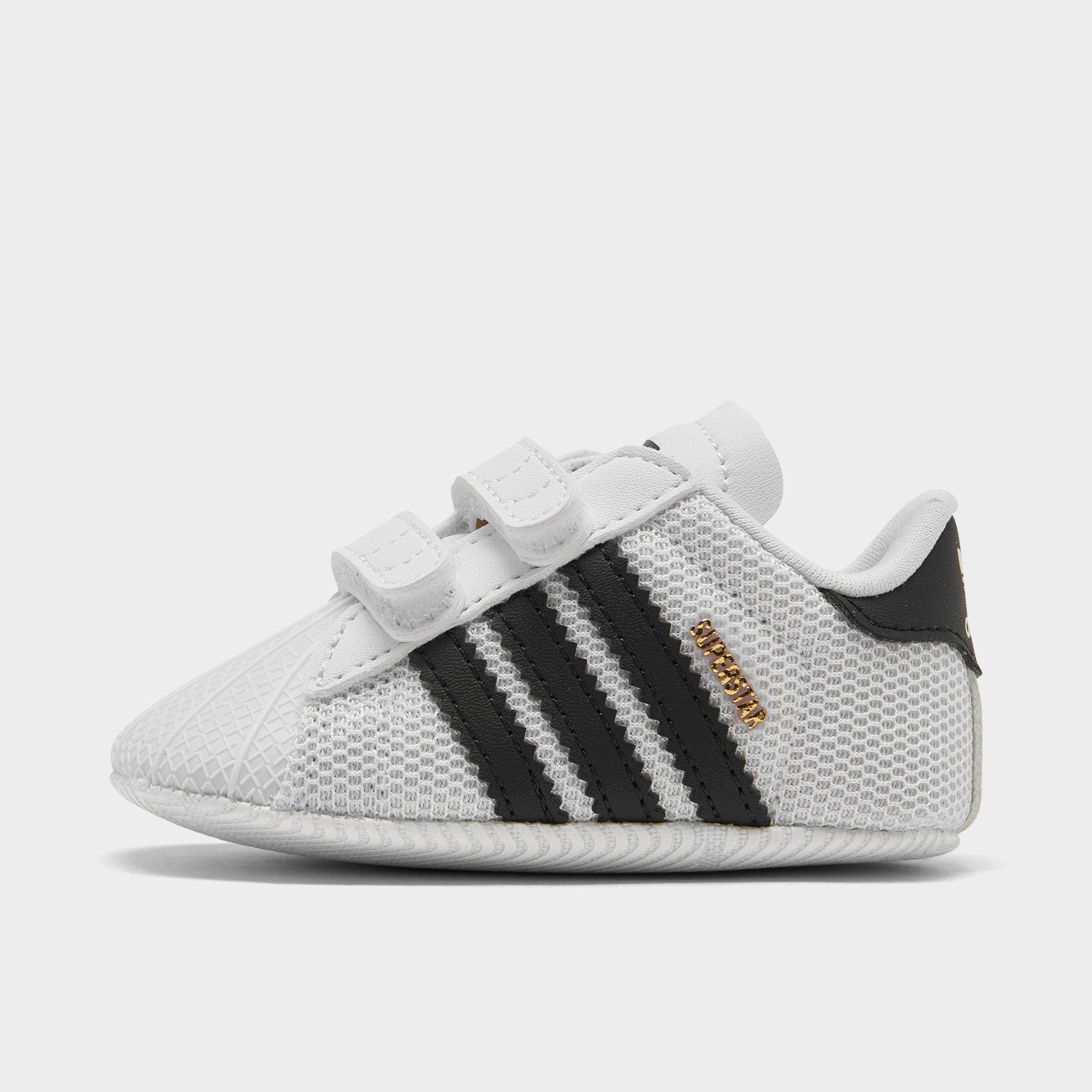 adidas superstar v crib shoes