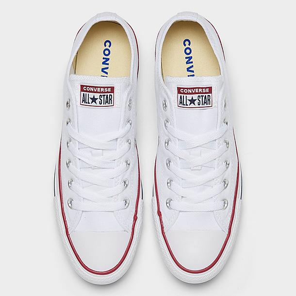 Women S Converse Chuck Taylor Low Top Casual Shoes Jd Sports