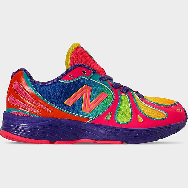 Sports Vapormax Kids Sneaker Rainbow Boy Girl Toddler Training GYM Running Shoes