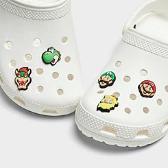 Crocs Jibbitz Super Mario™ (5-Pack)