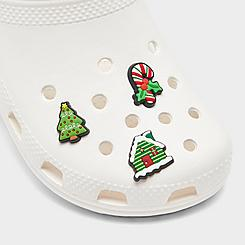 Crocs Jibbitz Holiday Traditional Charms (3-Pack)