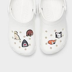 Crocs Jibbitz Animal Lover Charms (5-Pack)