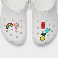 Crocs Jibbitz Happy Candy Charms (5-Pack)