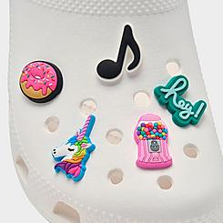 Crocs Jibbitz Sweet Life Charms (5-Pack)