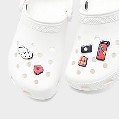 Crocs Jibbitz Vacay Girl Charms (5-Pack)