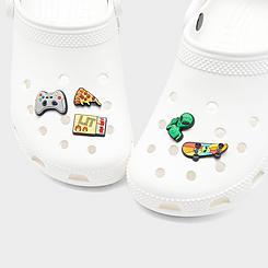 Crocs Jibbitz The Gamer Charms (5-Pack)