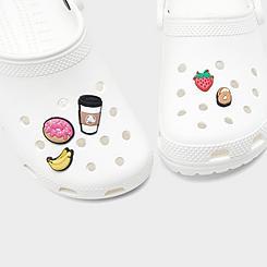 Crocs Jibbitz Breakfast Charms (5-Pack)