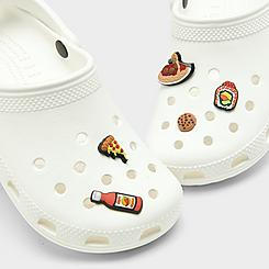 Crocs Jibbitz Food Please Charms (5-Pack)