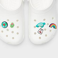 Crocs Jibbitz It's Our Planet (5 Pack)