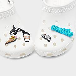 Crocs Jibbitz Seattle Charms (5-Pack)