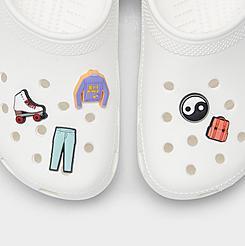 Crocs Jibbitz Roller Girlie Charms (5-Pack)