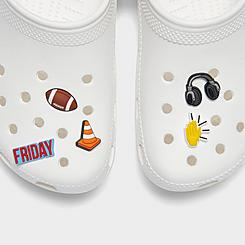 Crocs Jibbitz Friday Night Charms (5-Pack)