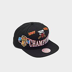 Mitchell & Ness Chicago Bulls '97 Champions Snapback