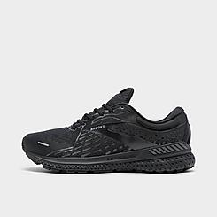 Men's Brooks Adrenaline GTS 21 Running Shoes (Wide Width)