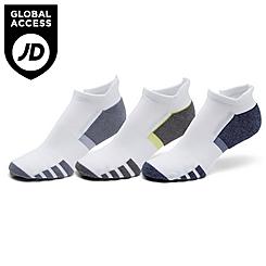 Men's Sonneti Low-Cut Tab Socks (3-Pack)