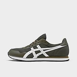 Men's Asics Tiger Runner Casual Shoes