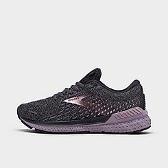 Women's Brooks Adrenaline GTS 21 Running Shoes (Wide Width D)