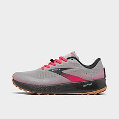 Women's Brooks Catamount Trail Running Shoes