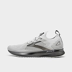 Women's Brooks Levitate 5 Stealthfit Running Shoes