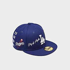 New Era Los Angeles Dodgers MLB World Series 59FIFTY Fitted Hat