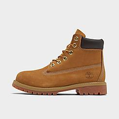 Little Kids' Timberland 6 Inch Classic Boots