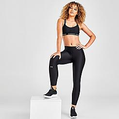 Women's Under Armour HeatGear Armour Ankle Crop Tights