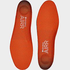 Women's Sof Sole Airr Perforated Cushioned Insole Size 5-7.5