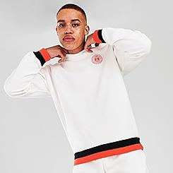 Men's Under Armour Rival Fleece Alma Mater Crewneck Sweatshirt