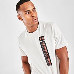 Men's Under Armour Reflection Wave T-Shirt