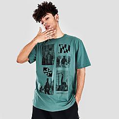 Men's Under Armour x DVNLLN Collage T-Shirt