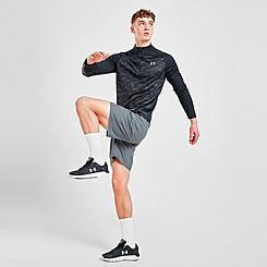 Men's Under Armour Halfback Shorts