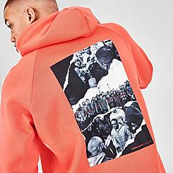 Men's Under Armour Black History Month Hoodie
