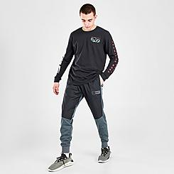 Men's Under Armour Max Fleece Jogger Pants