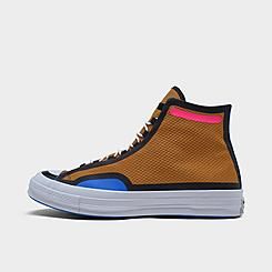 Converse Chuck Taylor All Star Digital Terrain Ripstop High Top Casual Shoes