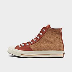 Converse Summer Daze Chuck 70 High Top Casual Shoes