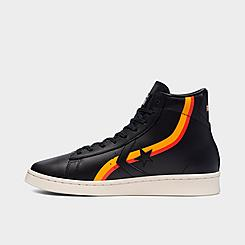 Converse x Roswell Rayguns Pro Leather High Top Casual Shoes