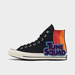 Converse x Space Jam Chuck 70 High Top Casual Shoes