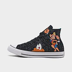 Converse x Space Jam Chuck Taylor All Star High Top Casual Shoes