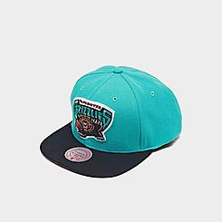 Mitchell & Ness Memphis Grizzlies NBA 2-Tone HWC Snapback Hat