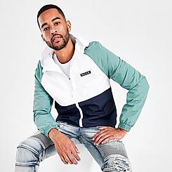 Men's NICCE Ashton Windbreaker Jacket